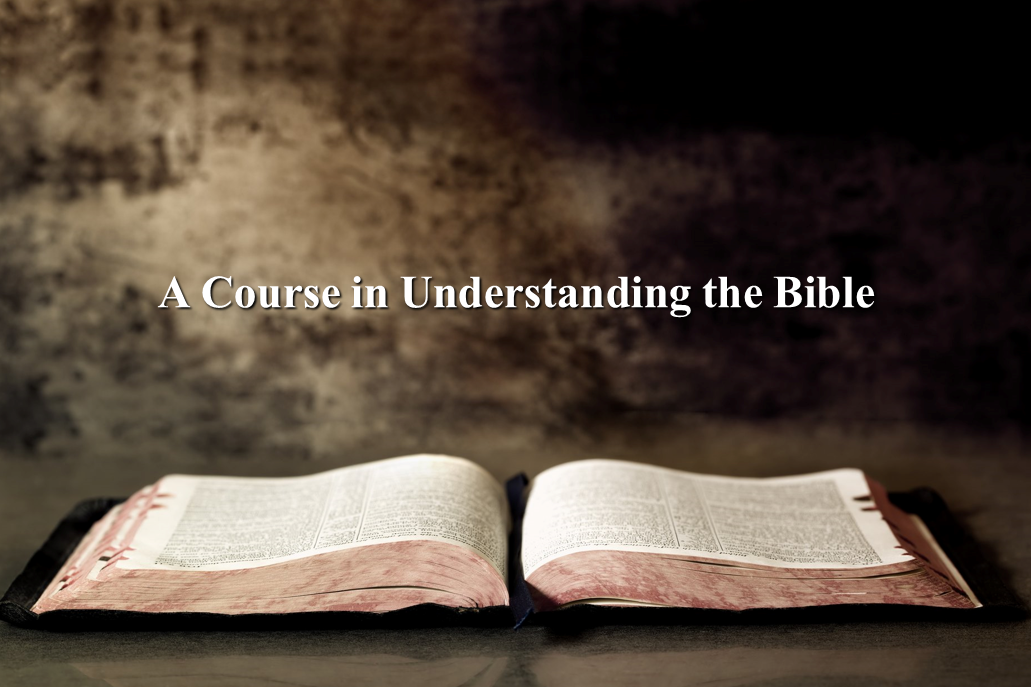 the bible is not infallible  destabilizing plenary