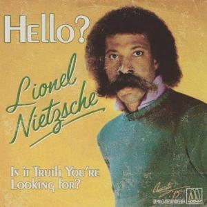 Lionel Nietzsche