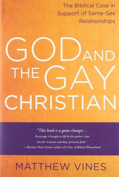 God and Gay Christian