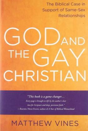 God and Gay Christian